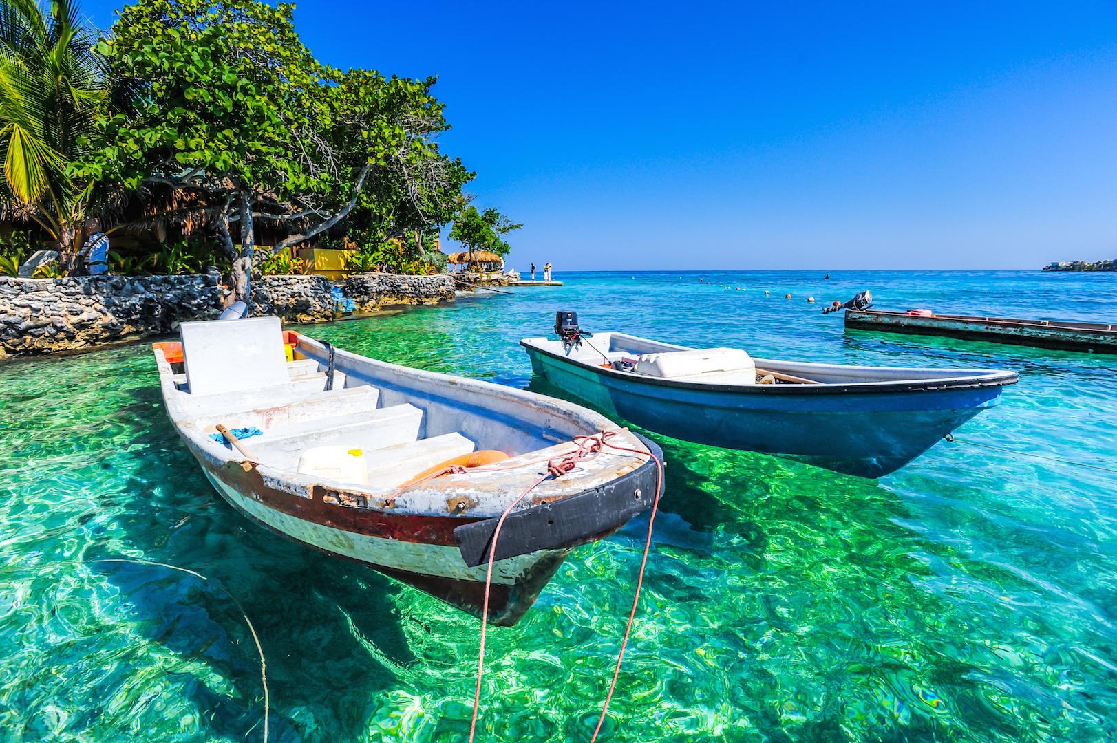 caribbean-boat
