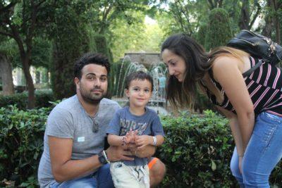 Marco, Sabrina Federica e Dylan in Crociera Francia e Spagna dal 24/09 al 4/10/2019. #ConcorsoFotograficoViaggiCarmen
